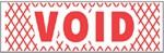 "Xstamper Pre-Inked Stock Stamp ""VOID"" Xstamper Stock Stamp"