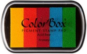 ColorBox® 5-Color Ink Pad