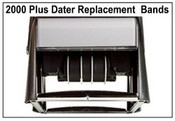 2000 Plus Dater Replacement Date Sets