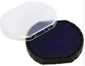 2000 Plus R-12 Replacement Ink Pad R-12 One Color Replacement Pad, Cosco Item 062060
