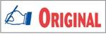 "Xstamper Pre-Inked Stock Stamp ""ORIGINAL"" Xstamper Stock Stamp"