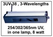 UV 3UV-38