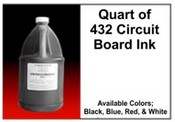432 Solvent Resistant Ink