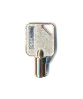 Acroprint Model ES1000 Key Replacement