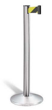 Beltrac Contempo Crowd Control Stanchions