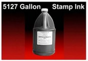 Gallon of Stamp Ink