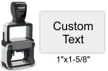 Trodat 5200 Self Inking Stamp