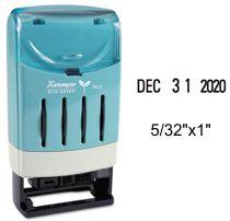 52112 X-stamper Versadater Line Dater
