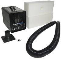 Rainbowair Activator Ozone Generator 1000 Series II with Auto Kit