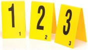 Photo Evidence Markers, Numbers