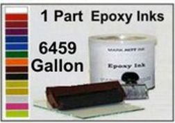 6459 One-Part Epoxy Industrial Ink