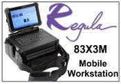 83X3M Mobile Workstation Regula