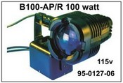 B-100APR UV LW 100-watt with Cord