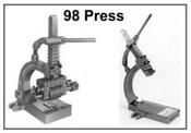 Model 98 Press
