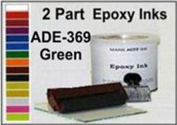 ADE369 Quart Green