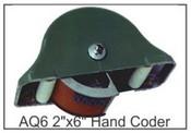 """HC-6 Index Coder, 2""""x6"""" Index Imprint Area"""