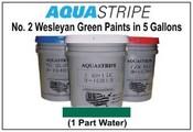 AquaStripe Field Marking Paint