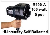 B100A UV LW 100-watt