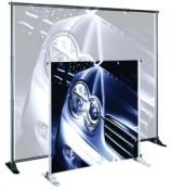 """UBN4, 30""""-48"""" width. Large/Grand Format Banner  Sign Banner Frames Banner Frames"""