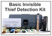 Basic Invisible Thief Detection Kit