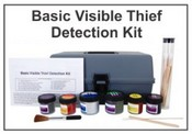 Basic Visible Thief Detection Kit
