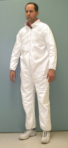 Small Basic Kevytton™ Coverall