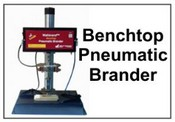 Benchtop Pneumatic Brander 