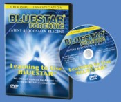Bluestar Training DVD