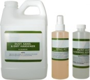 Dust, Sand, & Dirt Hardener