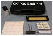 CKFPBG Basic Fingerprint Kit
