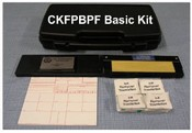 CKFPBPF Basic Fingerprint Kit