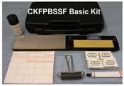 S.S.F. Basic Fingerprint Kit CKFPBSSF Basic Fingerprint Kit CK-FPBSSF Basic Fingerprint Kit