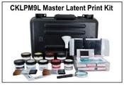 Master Latent Print Kit - 9L