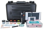 Master Fluorescent Magnetic Latent Print Kit