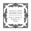 Designer and Monogram Stamps