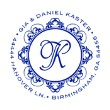 Designer and Monogram Stamps