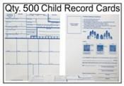 Child Fingerprint Cards Fingerprinting Cards Child Record Fingerprinting Cards