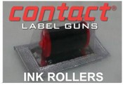 Contact Price Marker Ink Rollers