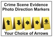 Photo Direction DOWN Arrow