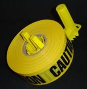 Crime Scene Tape Dispenser