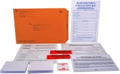 Drug Facilitated Sexual Assault Evidence Toxicology Kit