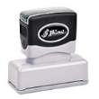 "Shiny EA-110 Premier Stamp 5/8"" x 2-3/16"""