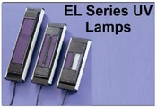 95-0271-01 UV-UVLS-26 EL SERIES UV LAMP, 6W, LW/SW