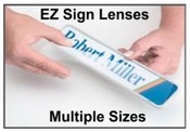 EZ Sign Kits Lenses Pricing