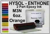 Enthone Hysol M3N 6oz Orange