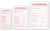 Evidence Envelopes