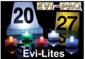Evi-Lites Evidence Markers