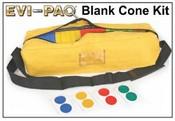 Eva-Paq Blank Versa-Cone Kits