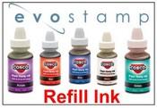 Evostamp Refill Stamp Ink