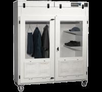 FR-3100, Cyanoacrylate Fuming Chamber